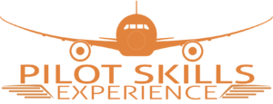 Logo Pilot Skills Experience