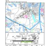 Comment lire une carte d'aérodrome VAC?
